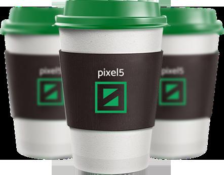Pixel5 Caffè