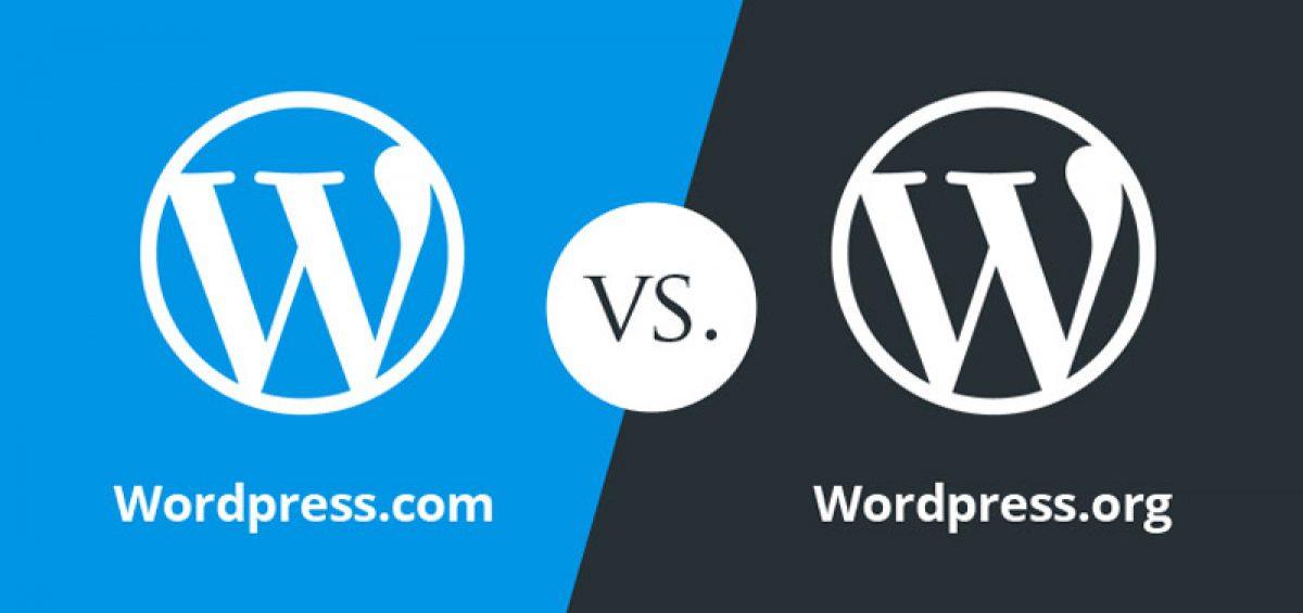 Differenza WordPress